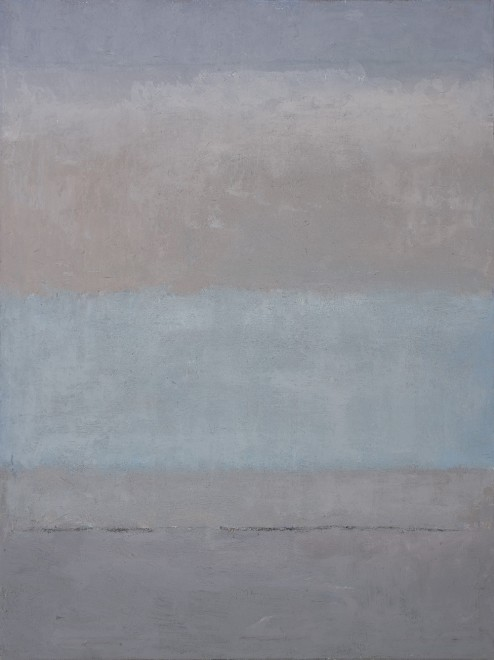 David Michael Slonim, Blue, Gray, Black