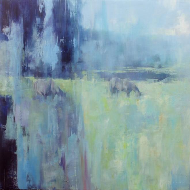 Douglas Fryer, Sun and Rain