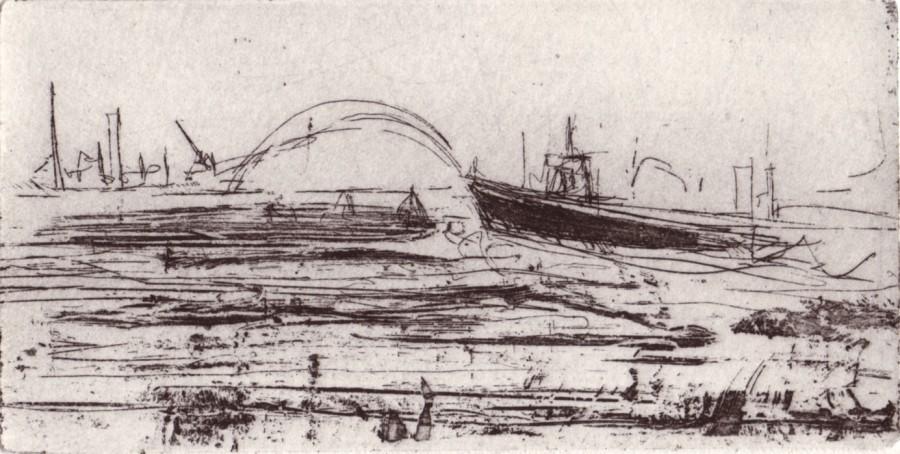 Venice, Boat I