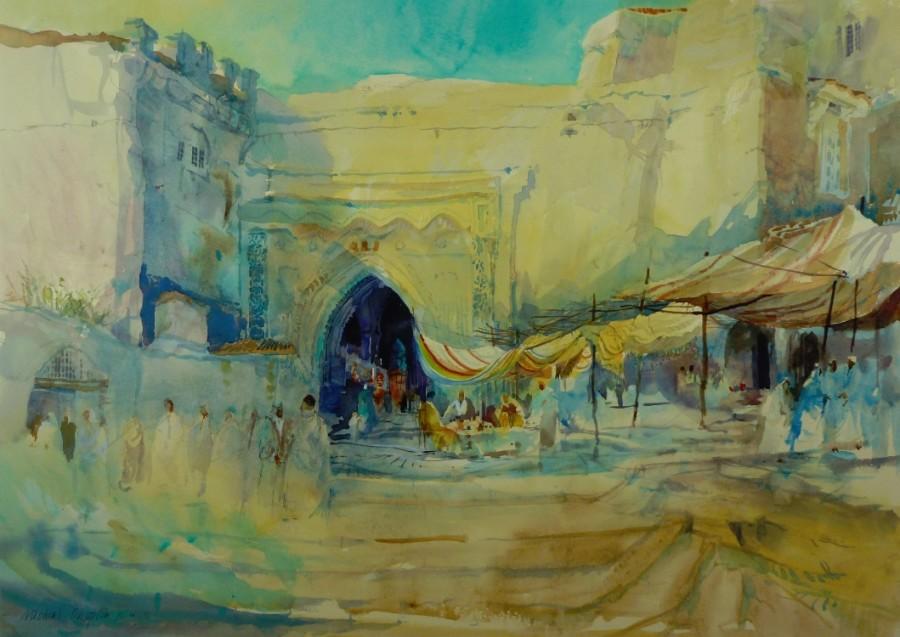 Moroccan Gateway