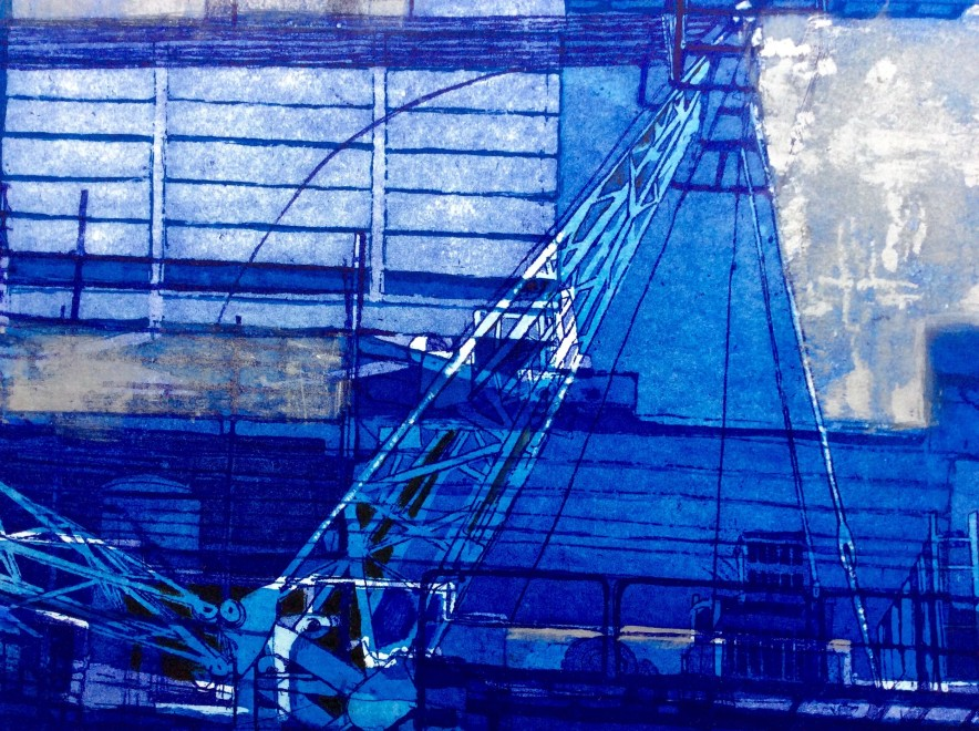 Blue Site 2