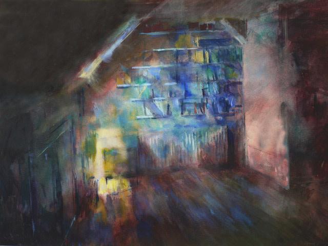 In the Studio II