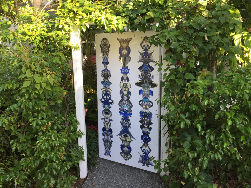 FRONT GATE Amulets for Light