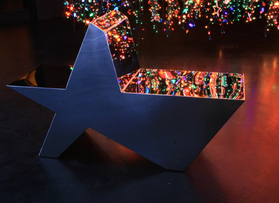 Falling Star Tet a Tet
