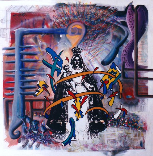 Fracturism, 1993