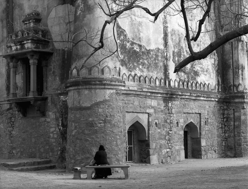 Prarthana Modi, Solitude, New Delhi, 2012