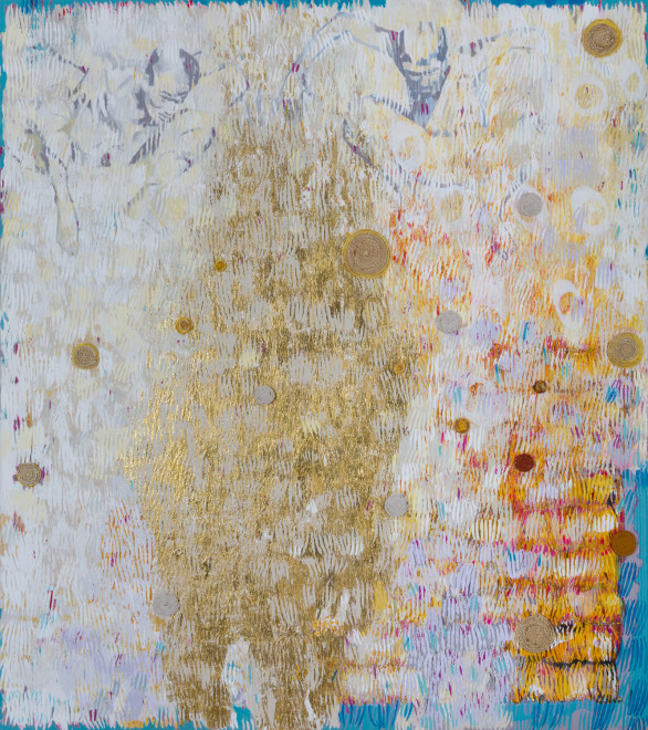 Angeli Sowani, Flight I, 2015