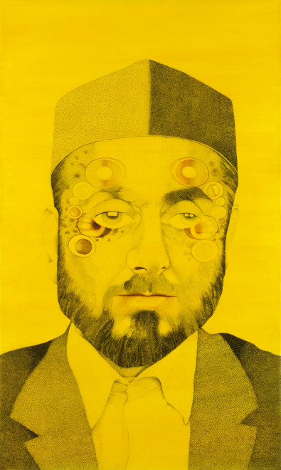 Faiza Butt, Is this the Man III, 2010