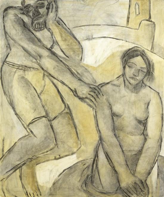 Mark Shields, Uriah's Wife, 2004