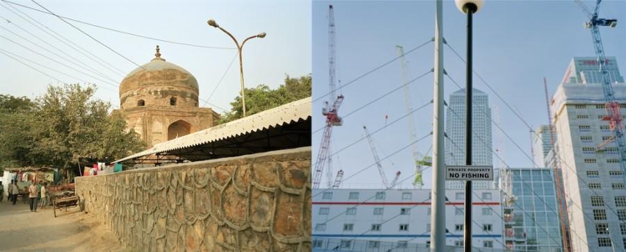 Sunil Gupta, Homelands 5, 2012