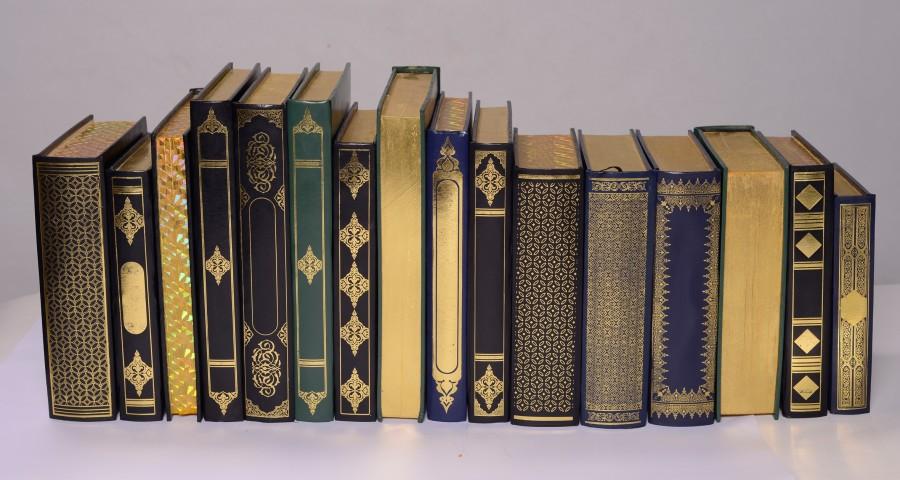 Imran Muddassar, The Holy Invitation - 3 (set of 16 books), 2017