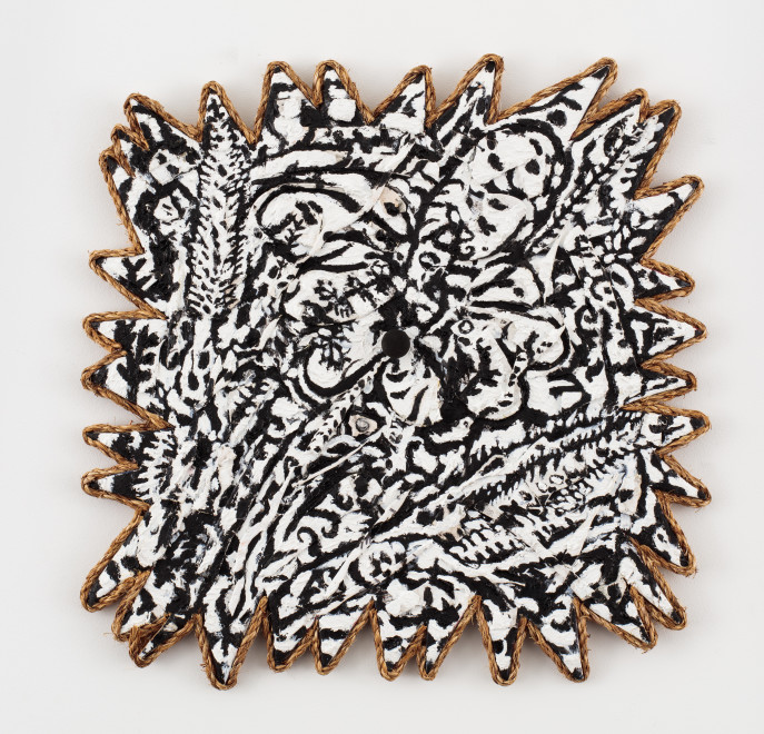 Daniel Rios Rodriguez, Lights Revolt, 5000