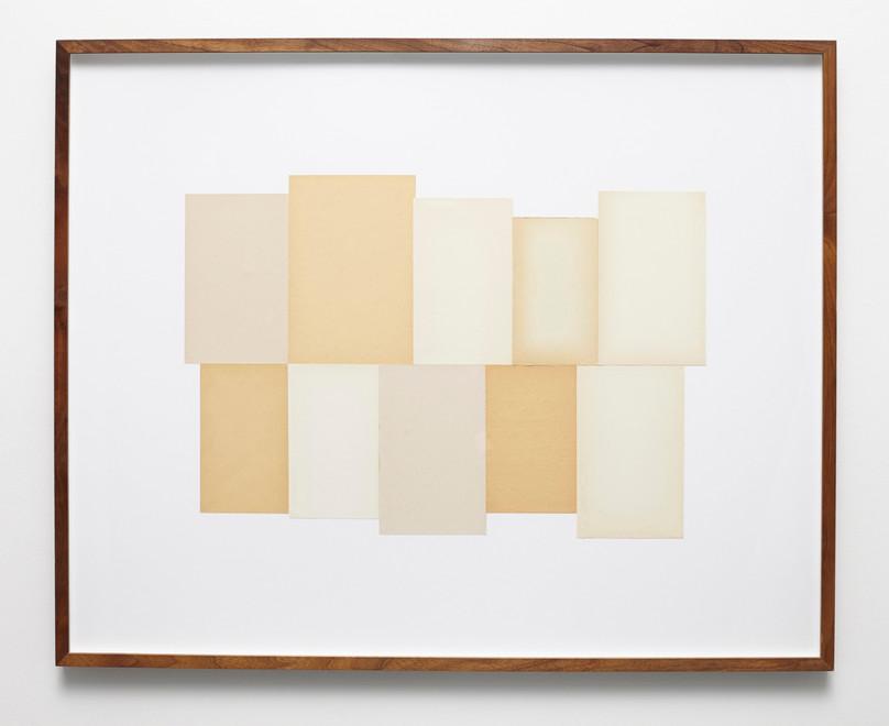 David Svensson, Absent Stories, 2009
