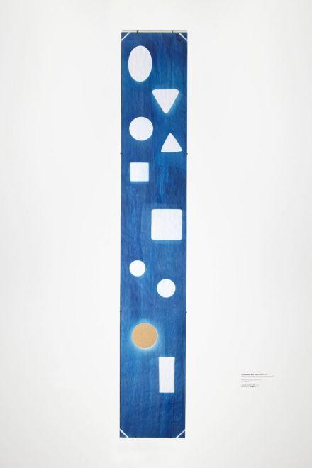 HILDIGUNNUR BIRGISDÓTTIR, Works on Paper (then they return to normal), 2013