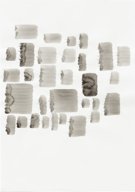 Silvia Bächli, Untitled, 2008