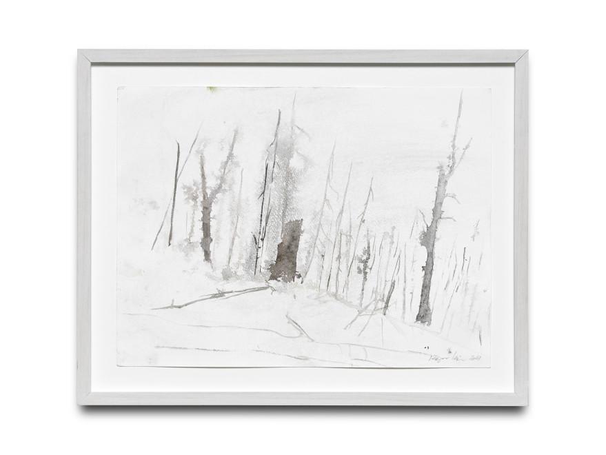 RAGNAR KJARTANSSON, Af lendum heimshryggðarinnar í Bresku Kólumbíu / From the Valley of World-Weariness in British Columbia (IX), 2011