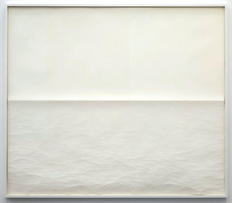 Tom Friedman, Untitled (Seascape 2), 2012