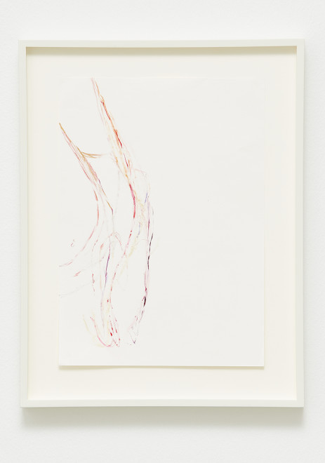 MARGRÉT H. BLÖNDAL, Untitled, 2013