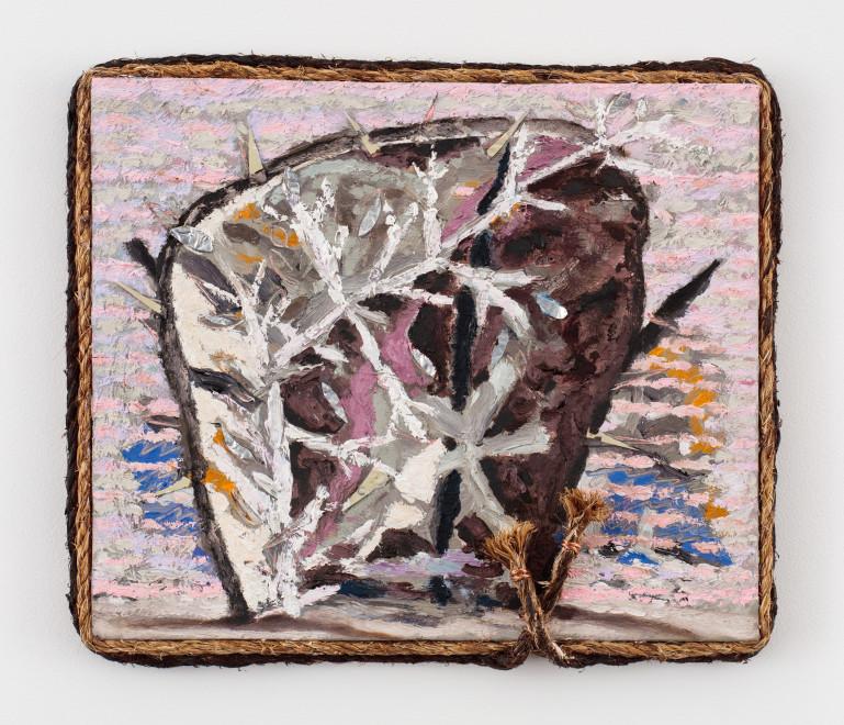 Daniel Rios Rodriguez, Eats Flower, 2017