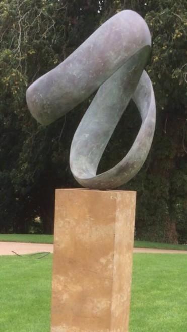 Bronze Ravel VI
