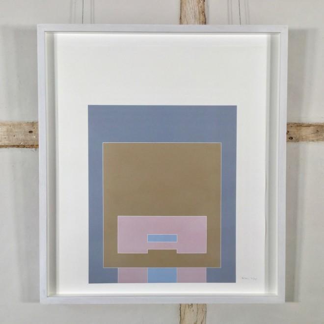 Untitled III, from Waddington Suite