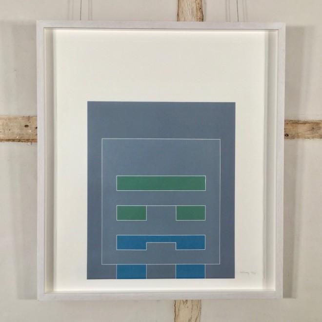 Untitled IV, from Waddington Suite