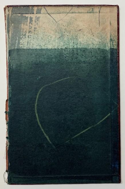 Green Book Cover V