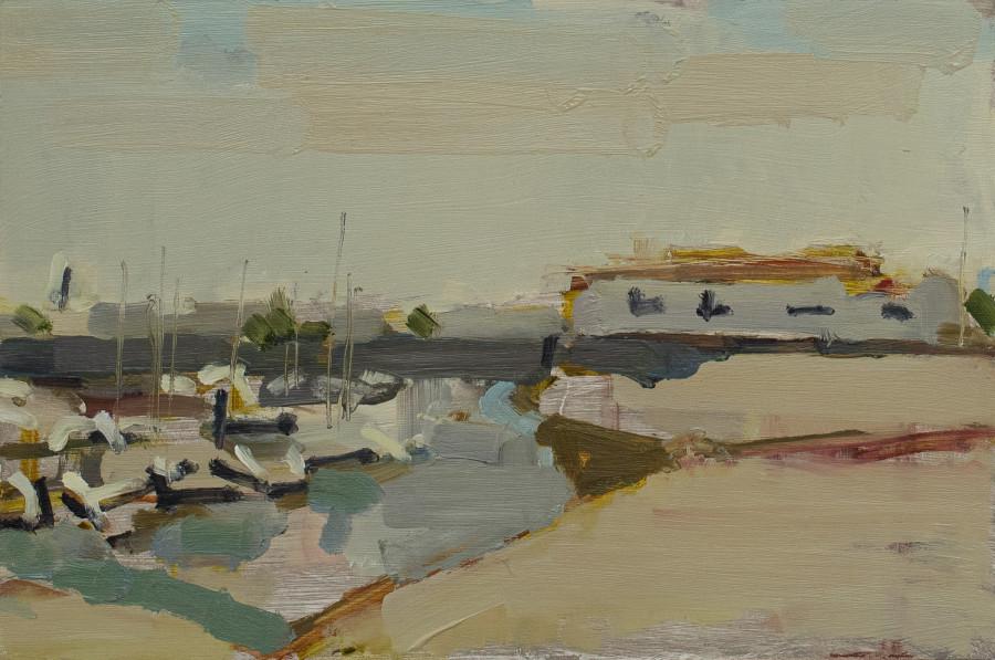 Harbour, Ars