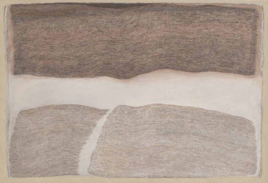 Chalk Field IV