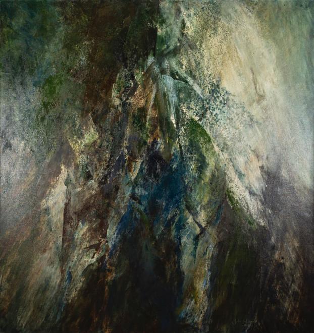 Dark Wood (July)
