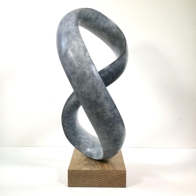 Moebius in Bronze VIII