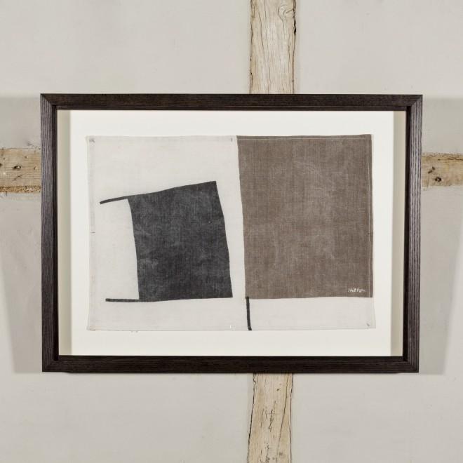 Two Squares, from Porthia