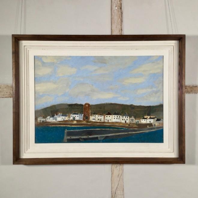 West End Village, Tory Island (II)