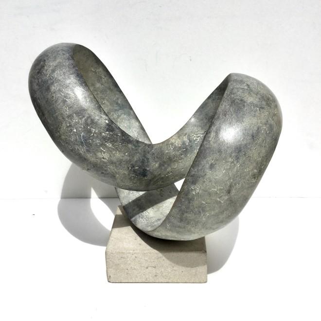 Bronze Moebius V