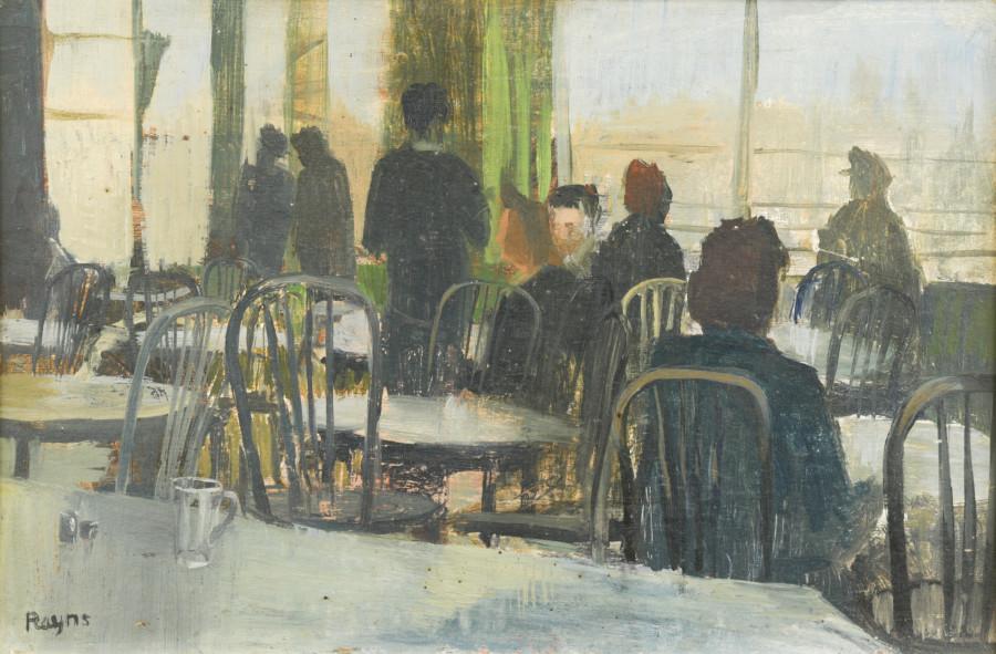The Waiter's Strike