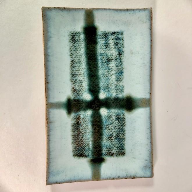 Rectangular tile (Light)