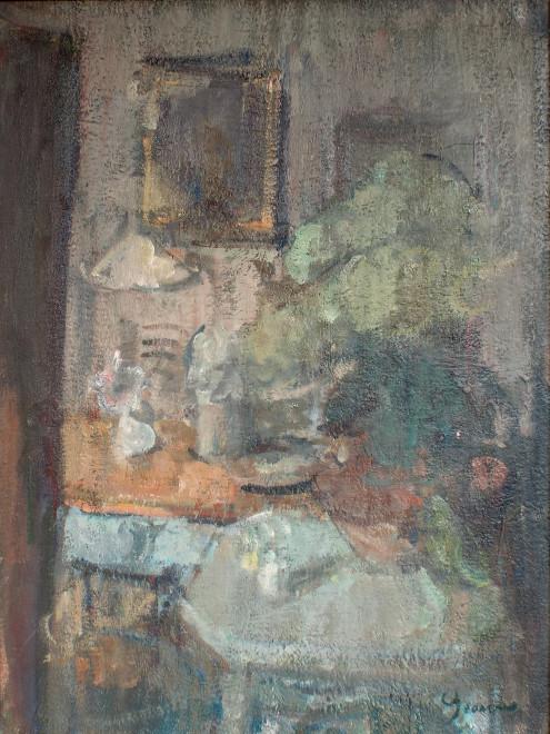 Kitchen Interior II