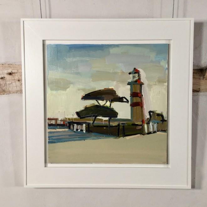 Lighthouse, La Rochelle