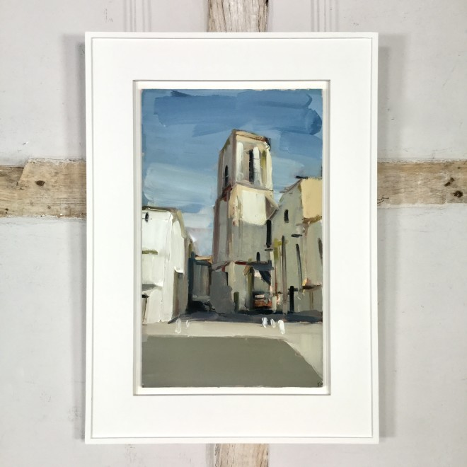 Eglise Saint-Sauveur, La Rochelle