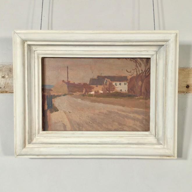 Ferryside, Carmarthe Dyfed