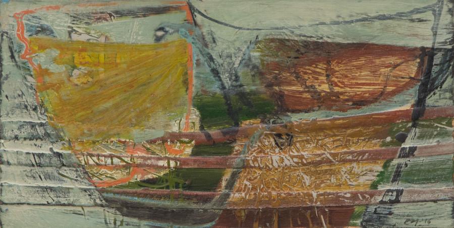New Crossing, Marsh Fields