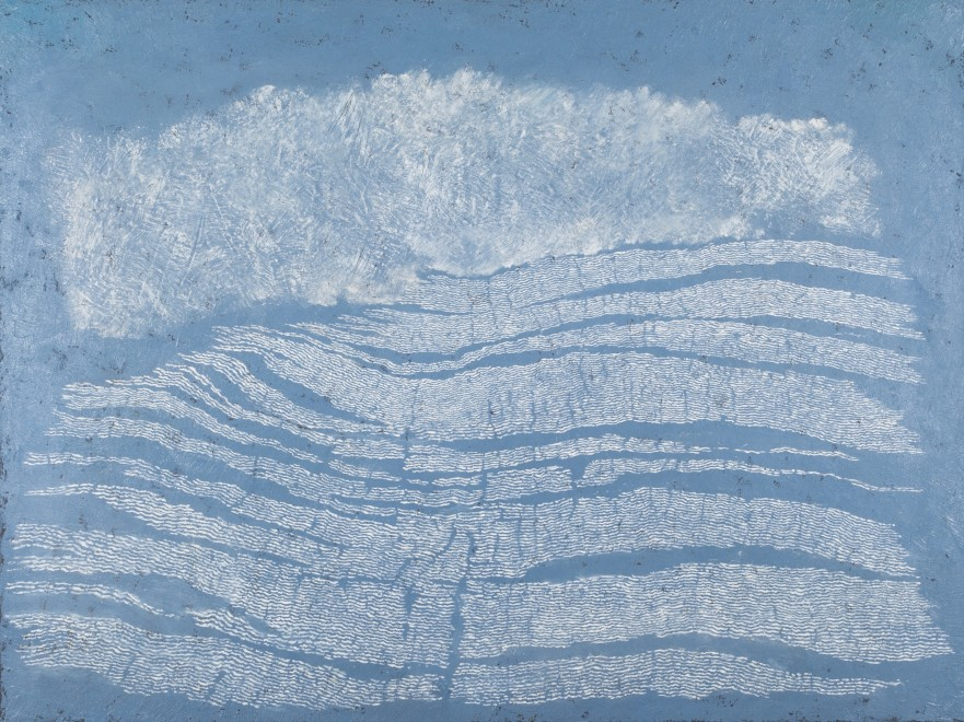 Blue Shore II