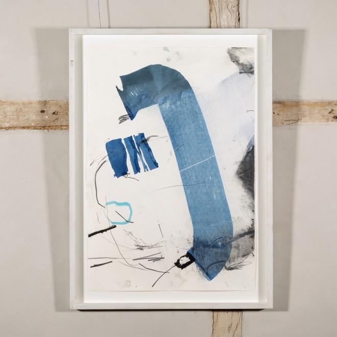 Brilliant Blue V