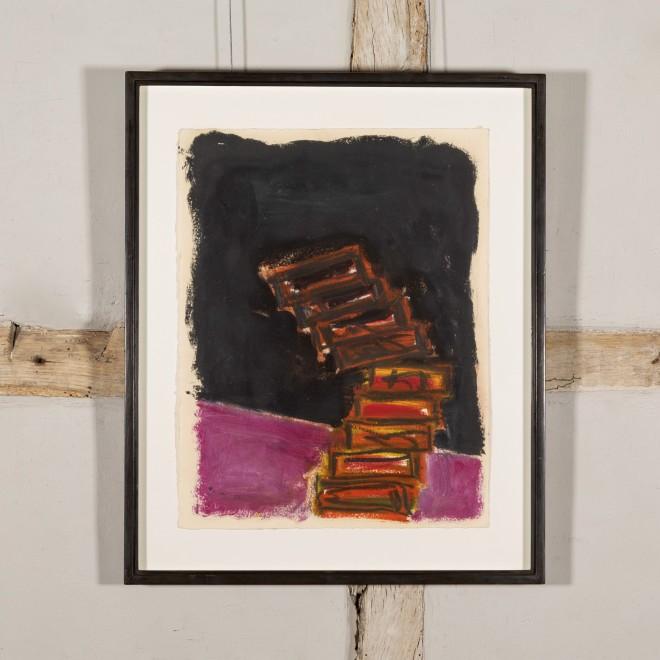 Ladder Series I