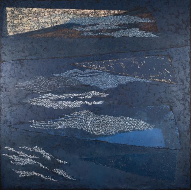 Estuary Shadows