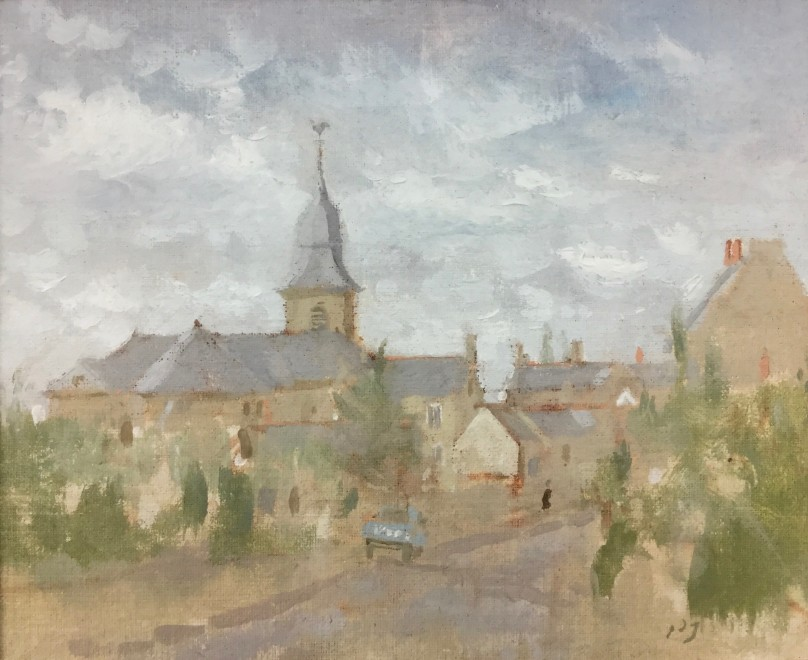 St Coulomb, Brittany