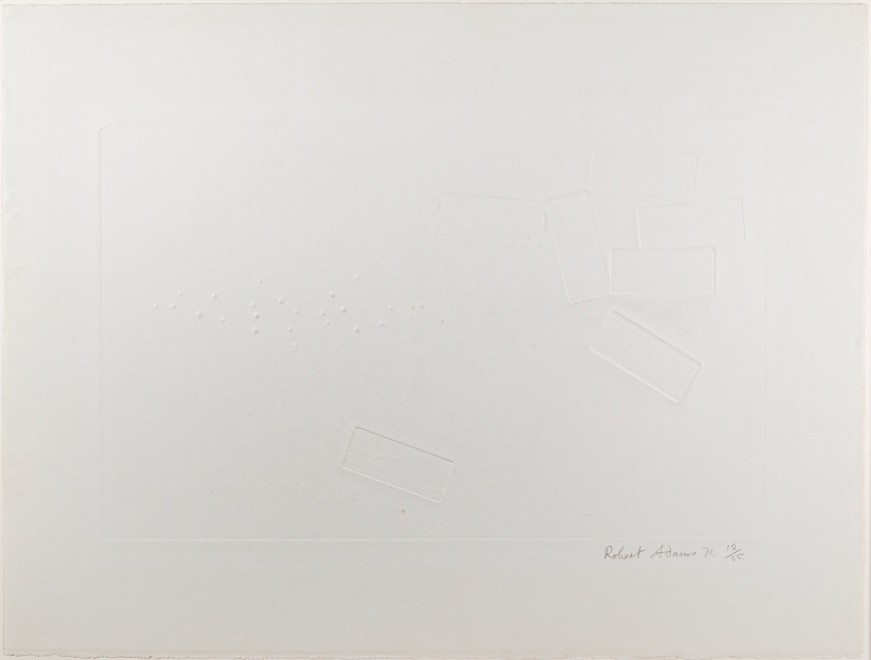 Whiteprint No.2