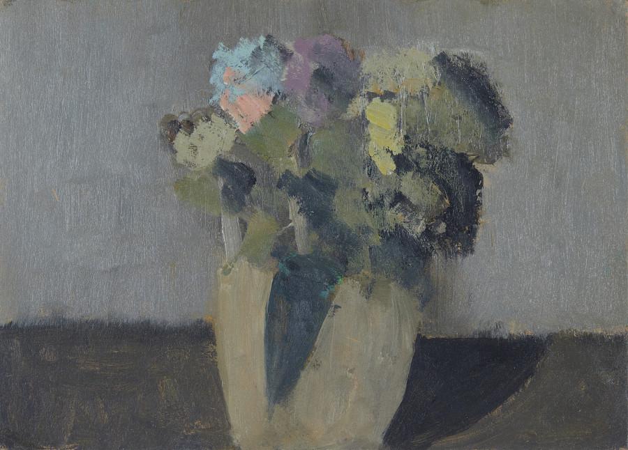 Flowers (in a Pot) III