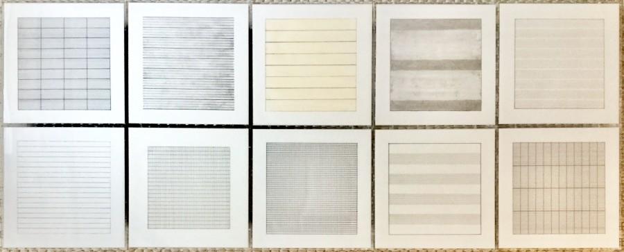 Paintings and Drawings 1974-1990 (Stedelijk)