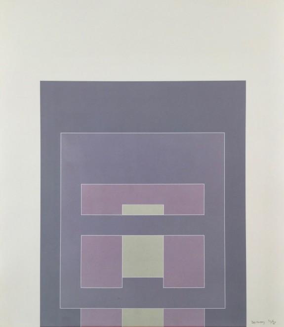 Untitled I, from Waddington Suite